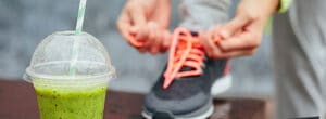 3 smoothies fitness
