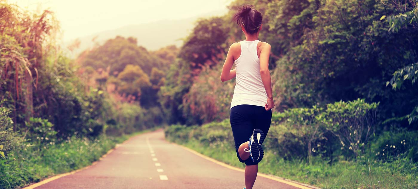 Can you Get Toned From Running?