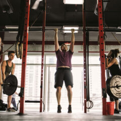 A Complete Guide to Training for Functional Strength