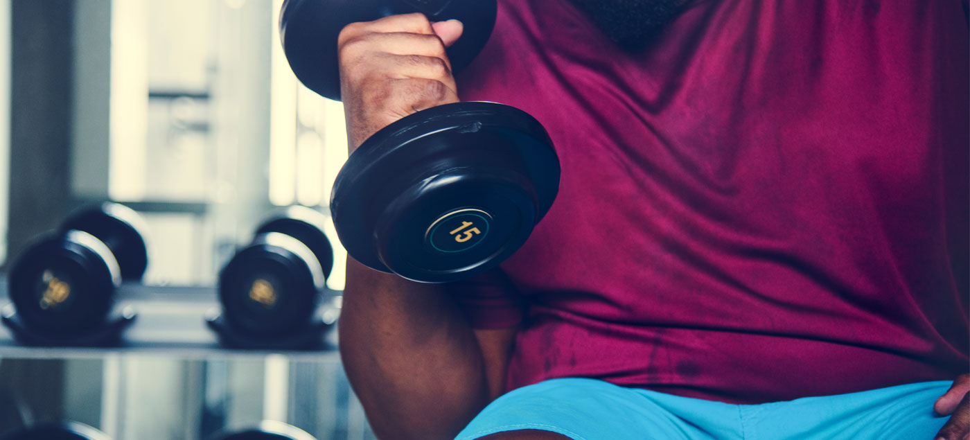 Fitness Myths: Turning Fat into Muscle
