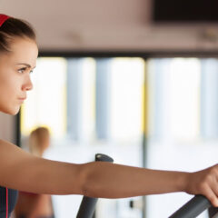 Is a Cross Trainer Good for Toning?