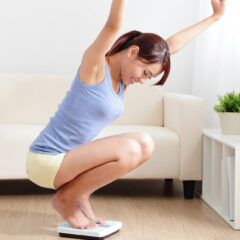 10 Tips on Busting Through Your Weight Loss Plateau