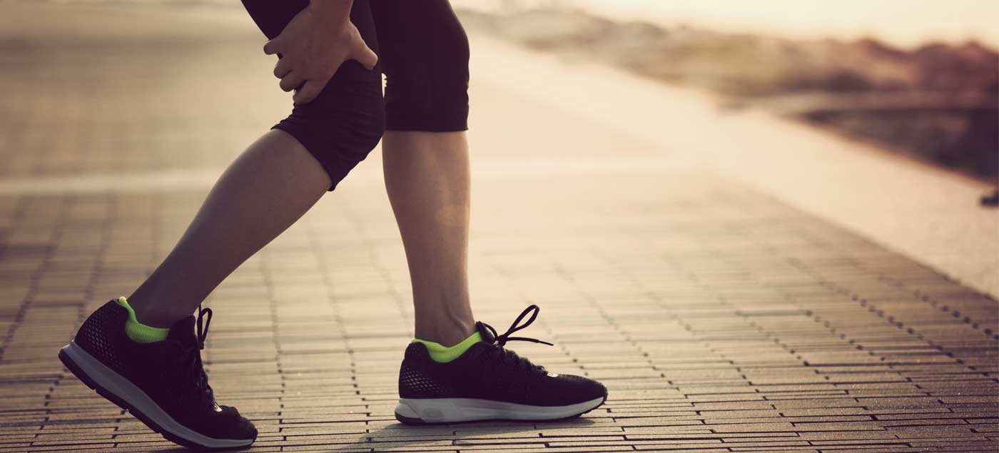 How to Exercise with a Knee Injury