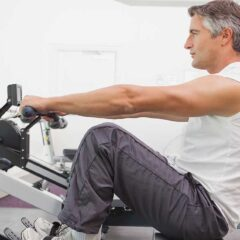 Is a Rowing Machine Good for a Bad Back?