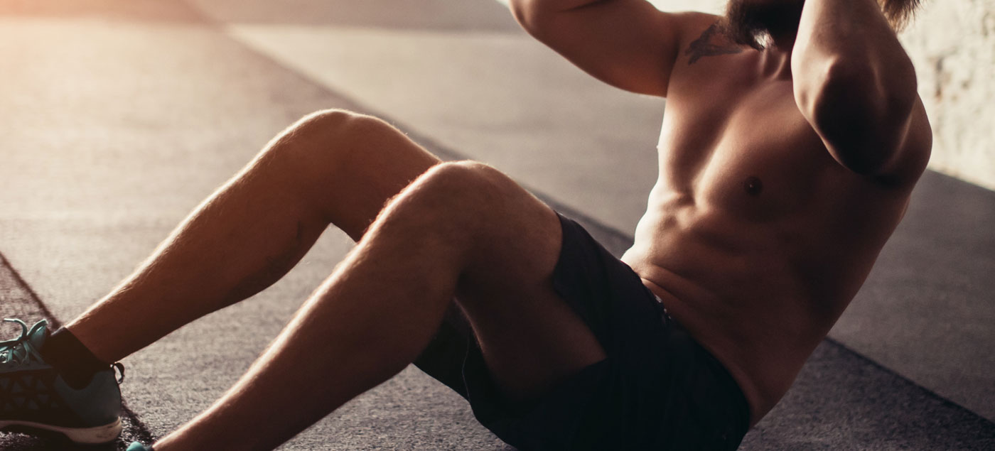 Can You Get A Six-Pack From Doing Sit-Ups?