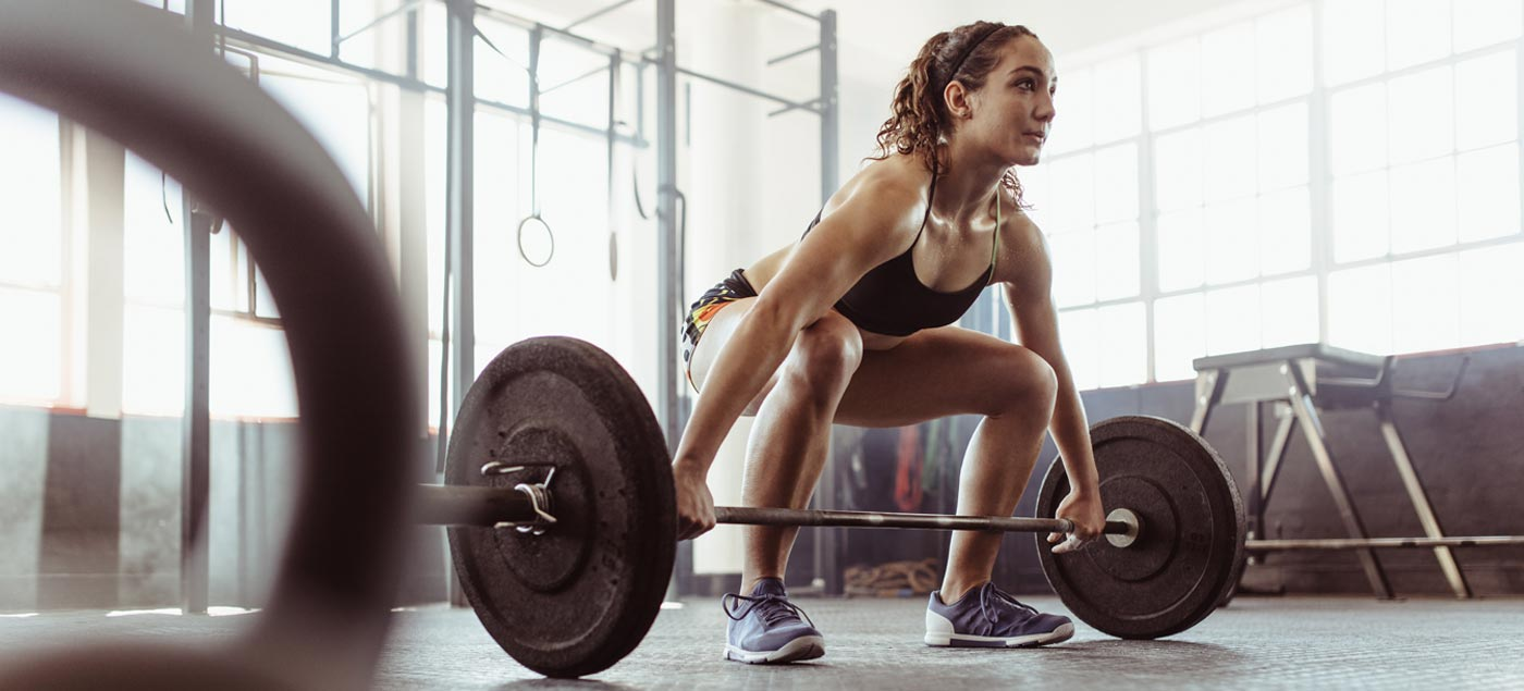 The Benefits of Compound Exercises